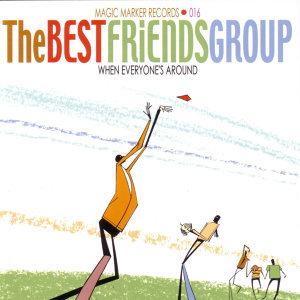 The Best Friends Group 歌手頭像