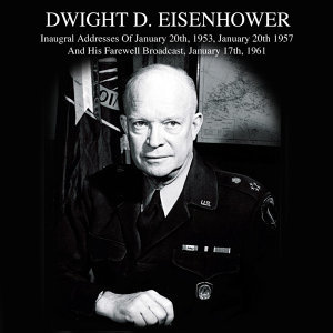 Dwight D. Eisenhower 歌手頭像
