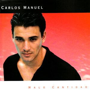 Carlos Manuel Santana