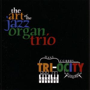 Trio-ocity 歌手頭像