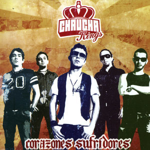 Chaucha Kings. Ecuador 歌手頭像
