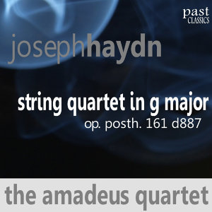 The Amadeus Quartet 歌手頭像
