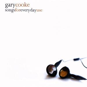 Gary Cooke 歌手頭像