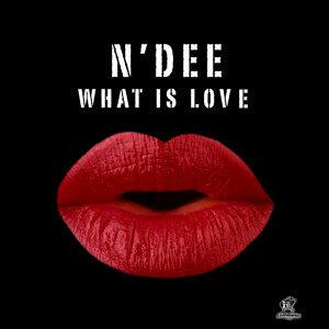 N'Dee 歌手頭像