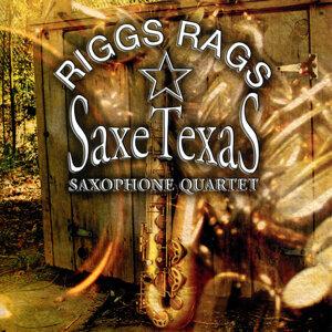 SaxeTexaS Saxophone Quartet 歌手頭像
