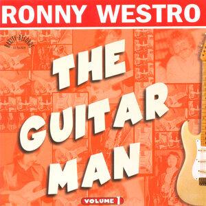 Ronny Westro 歌手頭像