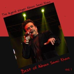 Adnan Sami Khan 歌手頭像