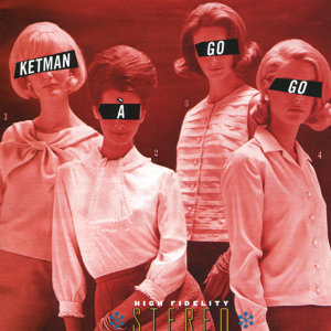 Ketman 歌手頭像