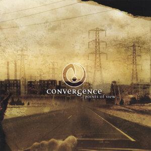 Convergence 歌手頭像