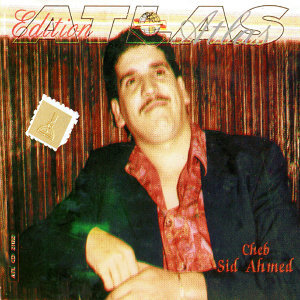 Cheb Sid Ahmed 歌手頭像