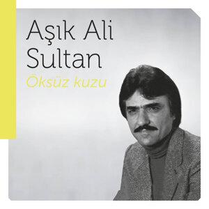 Aşık Ali Sultan 歌手頭像