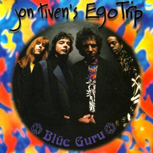 Jon Tiven's Ego Trip 歌手頭像
