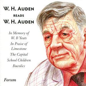 W.H. Auden 歌手頭像