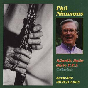 Phil Nimmons 歌手頭像