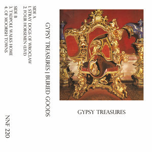 Gypsy Treasures 歌手頭像