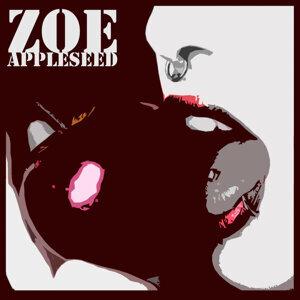 Zoe Appleseed 歌手頭像