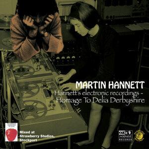 Martin Hannett