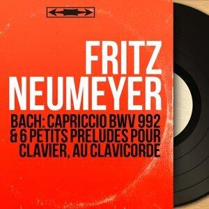 Fritz Neumeyer 歌手頭像