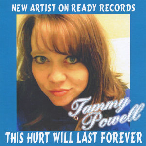 Tammy Powell 歌手頭像