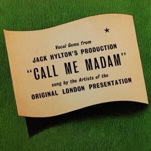 The Original London Presentation 歌手頭像