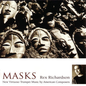 Rex Richardson 歌手頭像