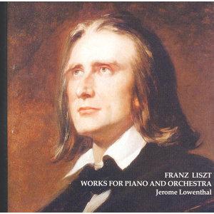 Jerome Lowenthal 歌手頭像