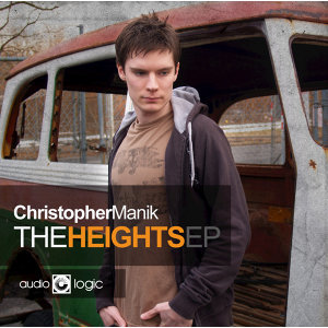 Christopher Manik 歌手頭像