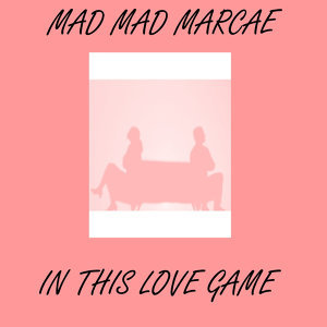 Mad Mad Marcae 歌手頭像
