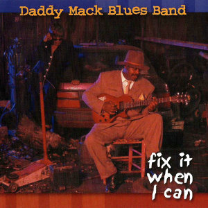Daddy Mack Blues Band 歌手頭像
