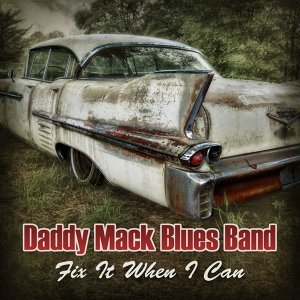 Daddy Mack Blues Band Artist photo
