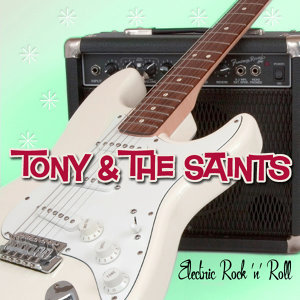 Tony & The Saints 歌手頭像