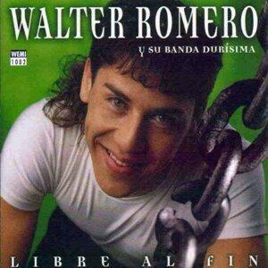 Walter Romero 歌手頭像