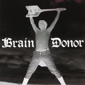 Brain Donor 歌手頭像