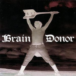Brain Donor