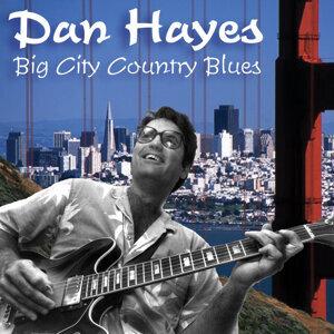 Dan Hayes 歌手頭像