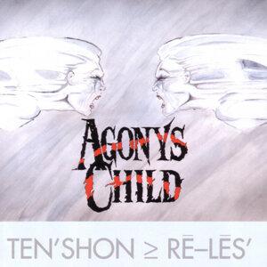 Agony's Child 歌手頭像