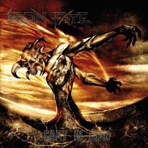 Iron Fate 歌手頭像