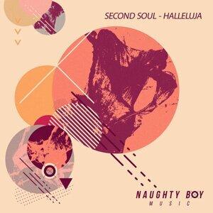 Second Soul 歌手頭像