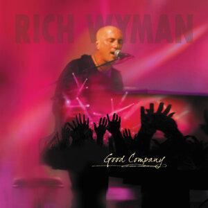 Rich Wyman 歌手頭像
