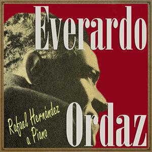 Everardo Ordaz 歌手頭像