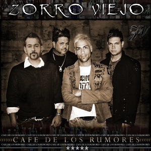 Zorro Viejo 歌手頭像