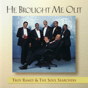 Troy Ramey & The Soul Searchers 歌手頭像