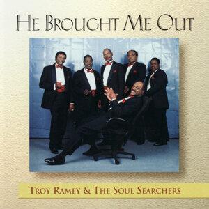 Troy Ramey & The Soul Searchers
