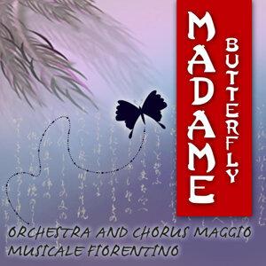 Orchestra And Chorus Maggio Musicale Fiorentino 歌手頭像