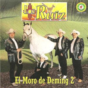 Los Ruiz 歌手頭像
