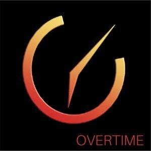 OverTime 歌手頭像