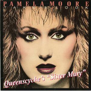 Queensryche's Pamela Moore