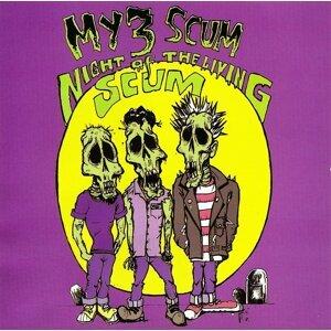 My 3 Scum 歌手頭像