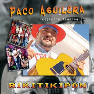 Paco Aguilera 歌手頭像