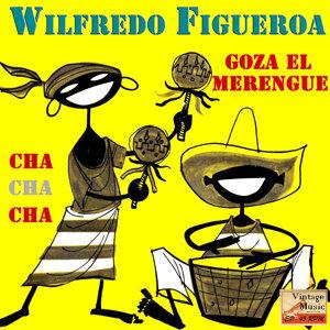 Wilfredo Figueroa 歌手頭像